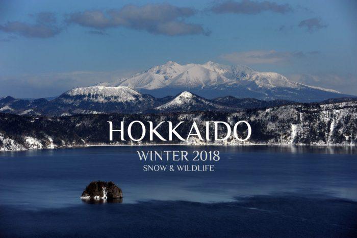 Hokkaido Winter 2018