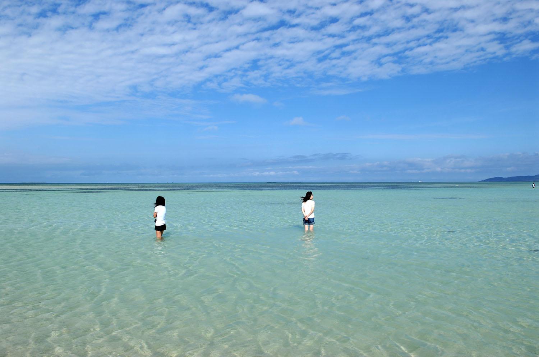 yayeyama beach