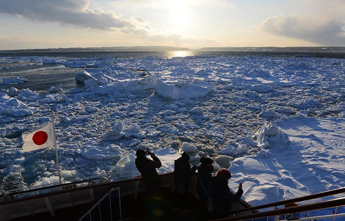 viaje fotográfico en Hokkaido de Akashi Travel